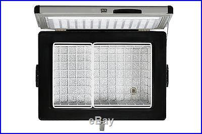Whynter 65 Quart Portable Refirgerator Freezer FM-65G 12v Option