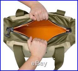 Yeti Hopper 20 Soft Sided Coolernew Color Field Tan/blaze Orange Nib