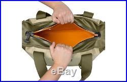Yeti Hopper 20 Soft Sided Portable Coolernew Colorfield Tan/blaze Orangenib