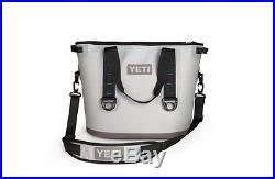 YETI HOPPER 30 FREE SHIPPING NEW