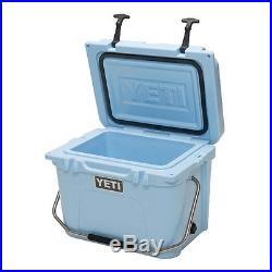 YETI ROADIE 20 ICE BLUE FREE SHIPPING NEW