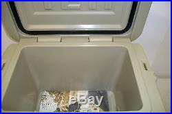 YETI Roadie 20 Cooler Tan Ice Cooler New The Cooler You've Always Wanted