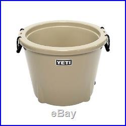 YETI Tank 45 10.5-Gallon Cooler Tan