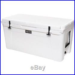 YETI Tundra 125 quart Marine Cooler Ice chest Camping Fishing Ball Game Quality