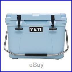 YETI YR20B Roadie 20 Quart Portable Blue Cooler