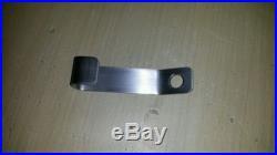 Yeti Cooler lock bracket 316L HIGHEST GRADE STAINLESS STEEL! THEFT PROTECTION