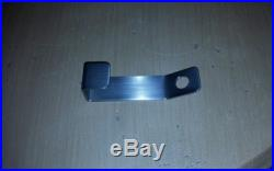 Yeti Cooler lock bracket STAINLESS STEEL! THEFT PROTECTION