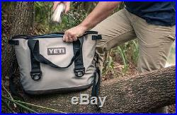 Yeti Hopper 20 Heavy Duty Leak Proof Portable Cooler Bag