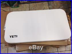 Yeti SEAT CUSHION- CT 65 White