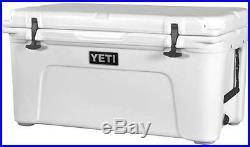 Yeti Tundra 125 White Cooler Yt125 New