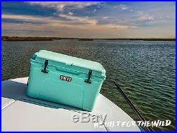 Yeti Tundra 35 Limited Edition Seafoam Cooler NIB