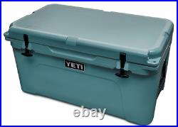 Yeti Tundra 65 River Green NEW LIMITED COLOR