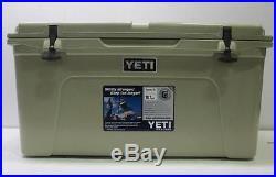 Yeti Tundra 75 Cooler Polyethylene 74.8 Qt Desert Tan