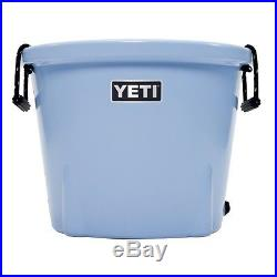 Yeti YTK45B TANK 45 Ice Blue Bucket Cooler